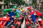 Life Lesson #55 – Real Mario Kart Exists (!)