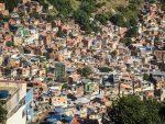 Inside a Favela