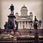 Life Lesson #49 – What Not to Do in Helsinki