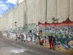 Israel: Guns and Moses