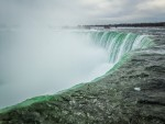 Niagara Falls on Foot