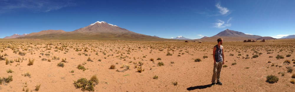 They call this place Mars. For obvious reasons.