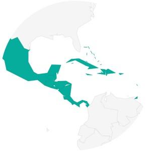 8. Caribbean