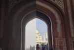 Taj Mahal:<br/>Hide & Seek