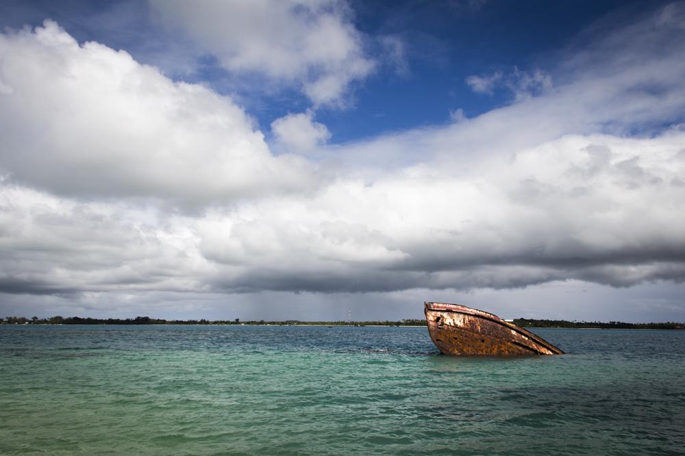 Tonga #1 (0312)