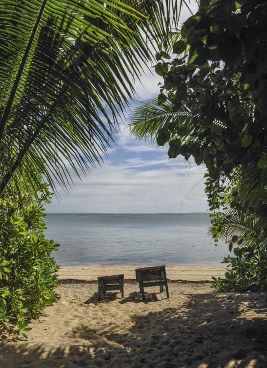 Tonga #2 (4574)