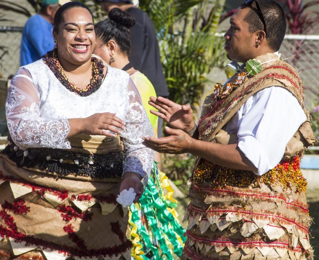 Tonga #3 (0510)