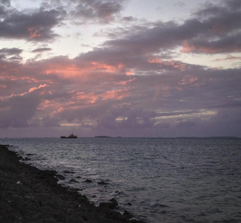 Tonga #3 (4596)